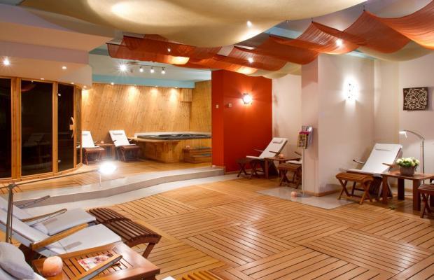 фотографии отеля Boutique Hotel Crystal Palace изображение №35