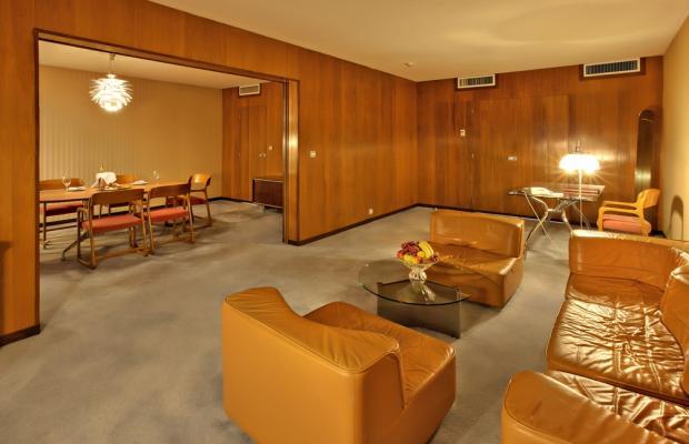 фотографии Grand Hotel Plovdiv (ex. Novotel Plovdiv) изображение №16