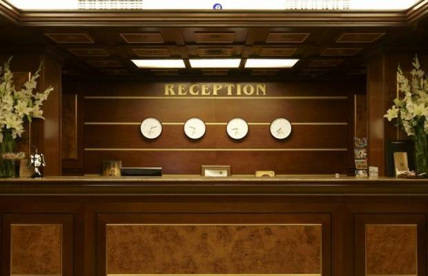 фотографии отеля Casa Boyana Boutique Hotel (Каса Бояна Бутик Хотел) изображение №23