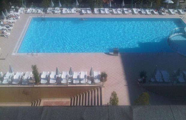 фото отеля Ramada Plovdiv Trimontium (ex. Trimontium Princess) изображение №25