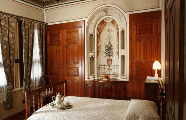 фотографии отеля Хеброс (Hebros) изображение №27