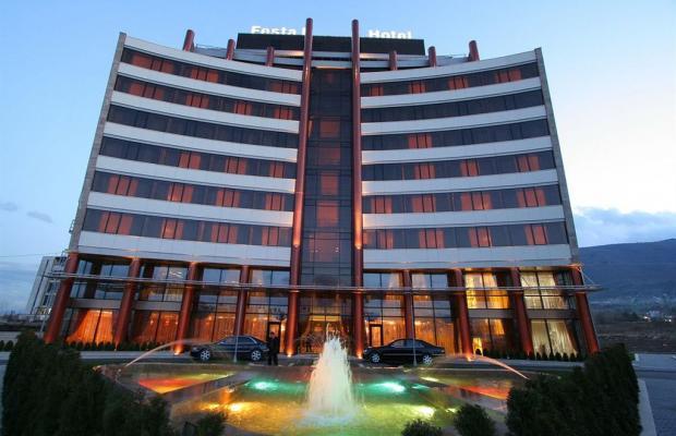 фото отеля Festa Sofia (Феста София) изображение №1
