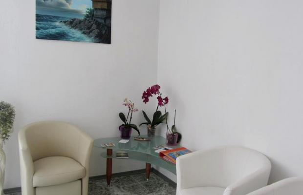 фото отеля Poseidon (Посейдон) изображение №5