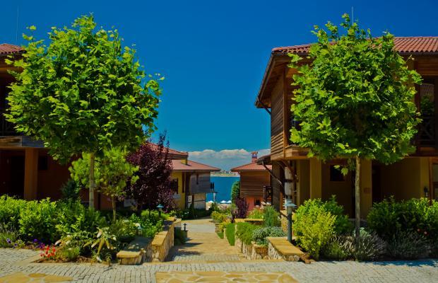 фотографии отеля Complex Sozopolis изображение №75