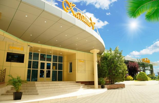 фотографии отеля Капитан (Kapitan) изображение №3