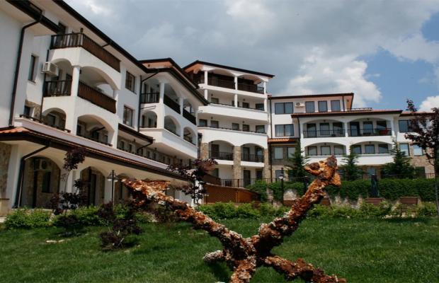 фотографии отеля Dinevi Resort Kambani  изображение №11