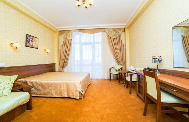 фото отеля Рябинушка (Ryabinushka) изображение №25