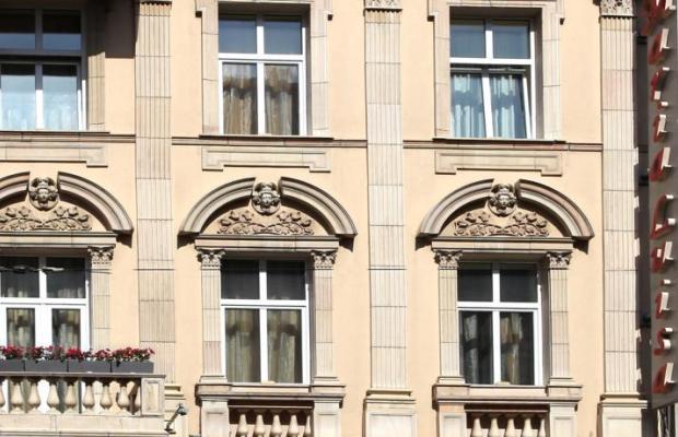 фотографии отеля Maria Luisa изображение №3