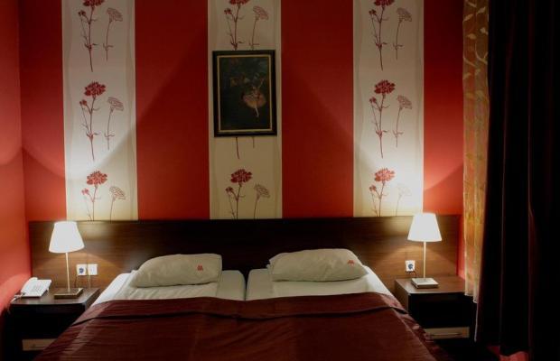 фотографии Maxim Boutique Hotel изображение №8