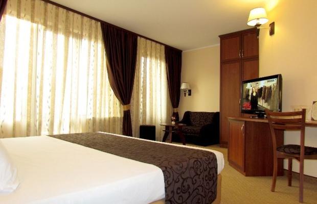 фото Hotel Favorit (Хотел Фаворит) изображение №18