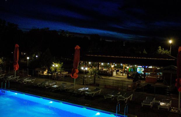 фото отеля Славянка (Slavyanka) изображение №49