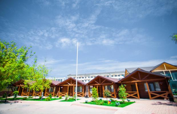 фото отеля Славянка (Slavyanka) изображение №37