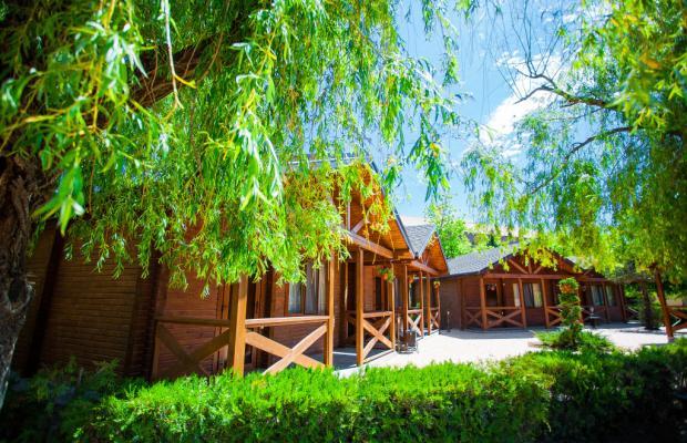 фотографии отеля Славянка (Slavyanka) изображение №27