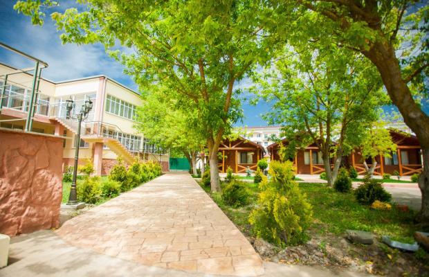 фото отеля Славянка (Slavyanka) изображение №25