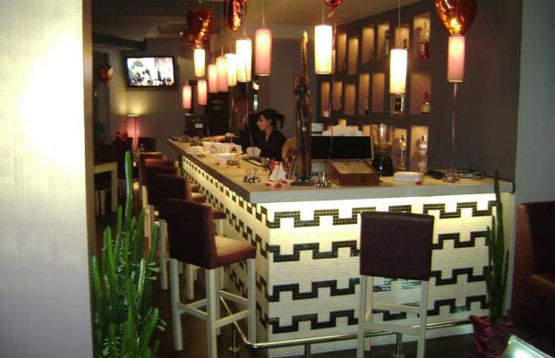 фотографии Elate Plaza Business Hotel изображение №4