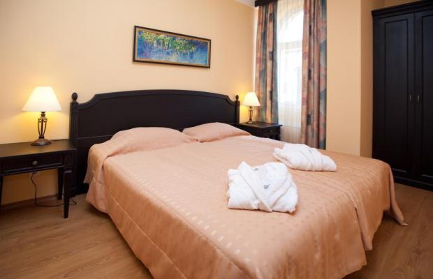 фото Villa Bizantium изображение №22