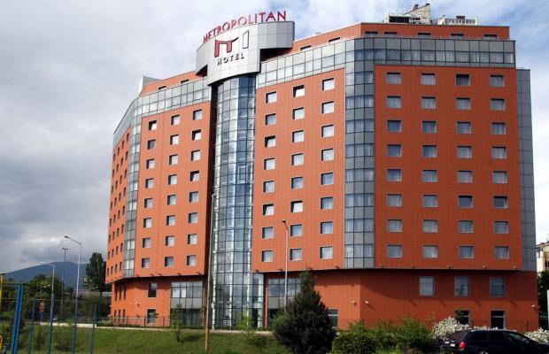фото отеля Metropolitan (Метрополитан) изображение №1