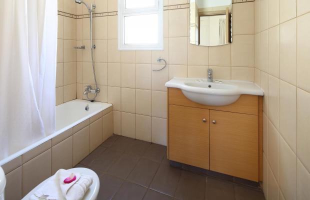 фотографии отеля St Nicolas Elegant Residence изображение №7