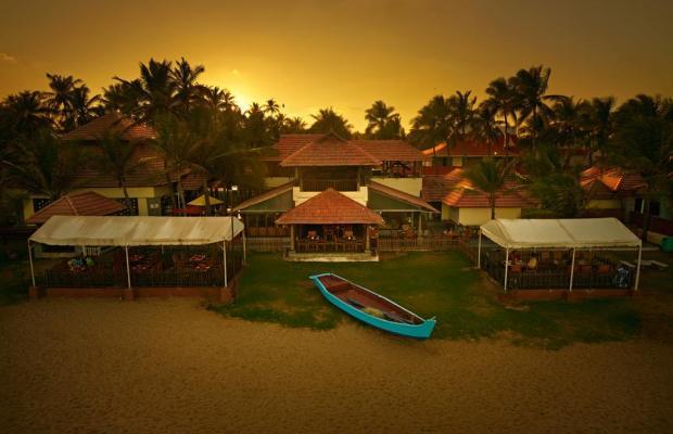 фото отеля MGM Beach Resort изображение №5