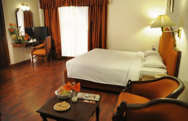 фото отеля Bangalore International изображение №9