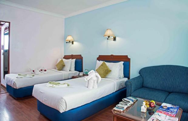 фото отеля The Chancery изображение №25