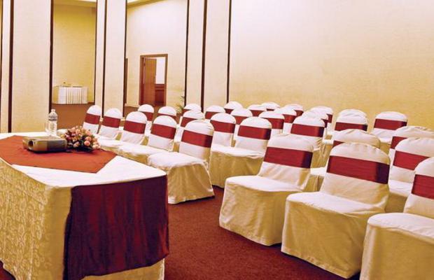 фотографии отеля The Chancery изображение №19