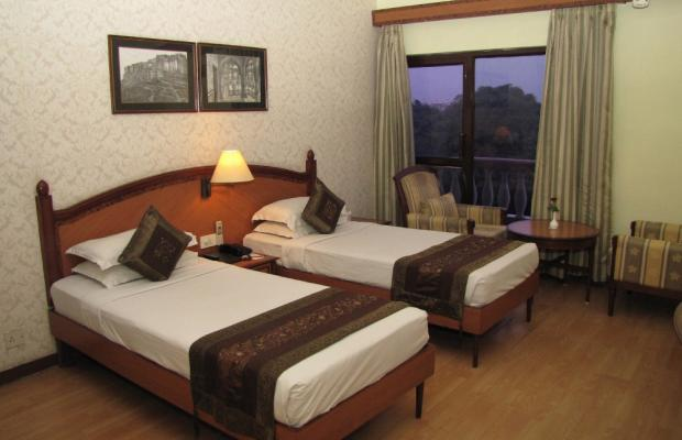 фото отеля Hawa Mahal (ex. Comfort Inn Hawa Mahal) изображение №17