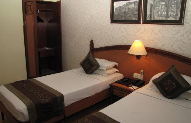 фотографии Hawa Mahal (ex. Comfort Inn Hawa Mahal) изображение №16