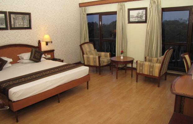 фото отеля Hawa Mahal (ex. Comfort Inn Hawa Mahal) изображение №13