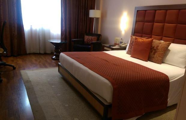 фотографии The Gateway Hotel Residency Road (ex. Taj Gateway) изображение №16