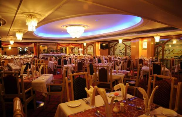 фотографии отеля Raj Park изображение №31