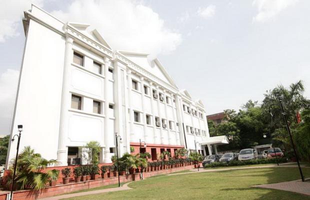 фото отеля RnB Select Jaipur (ex. Empire Regency; Mapple Empire Regency) изображение №1