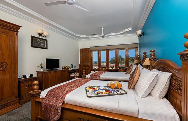 фото отеля Ideal Beach Resort изображение №17