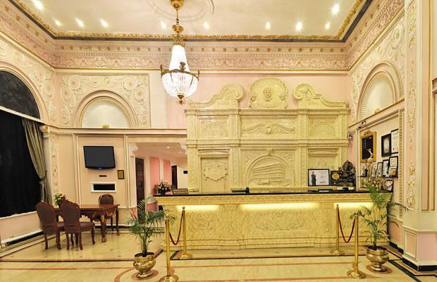 фотографии отеля Ambica Empire изображение №7