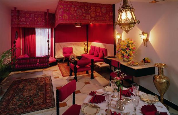 фотографии ITC Mughal, A Luxury Collection (ex. Sheraton Mughal) изображение №32