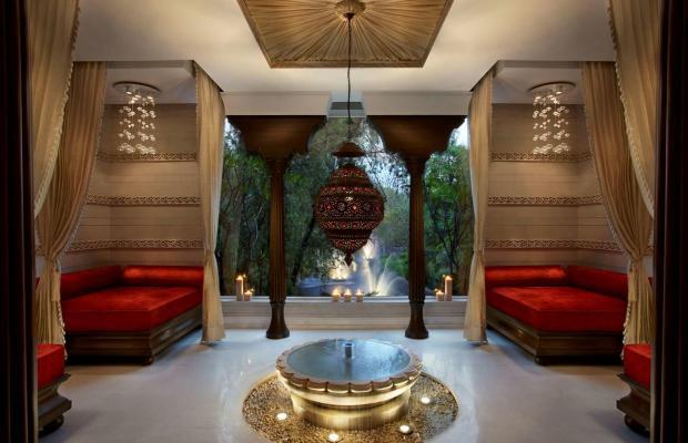 фотографии ITC Mughal, A Luxury Collection (ex. Sheraton Mughal) изображение №8