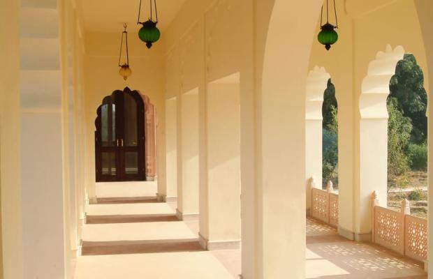 фото The Bagh Resort Bharatpur изображение №38