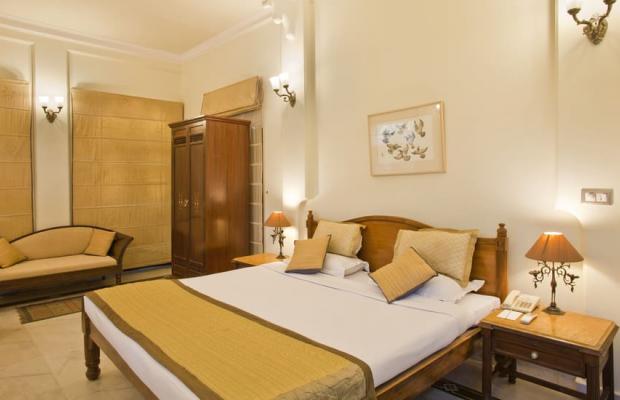 фотографии The Bagh Resort Bharatpur изображение №24