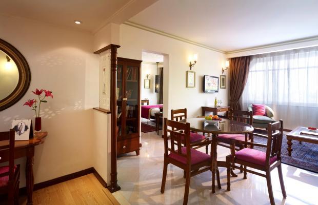 фото The Gateway Hotel Fatehabad (ex.Taj View) изображение №26