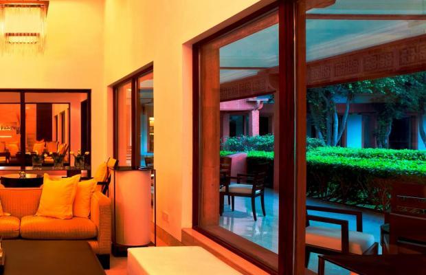 фотографии отеля Trident Agra изображение №27