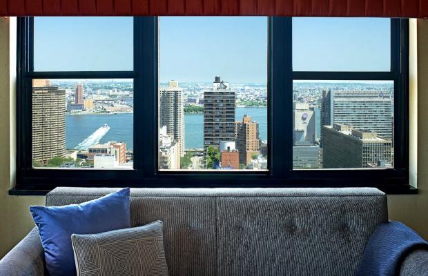 фото отеля Dumont NYC-an Affinia hotel  изображение №13