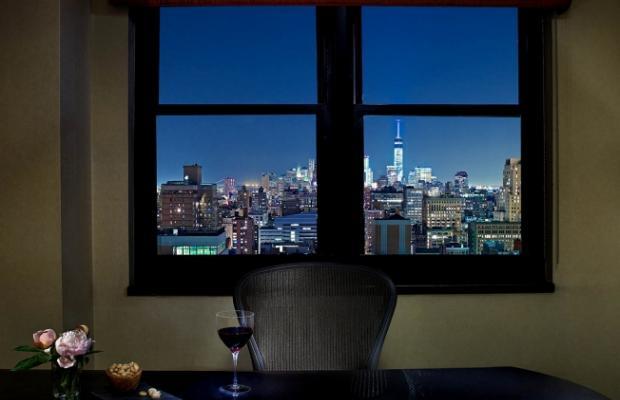 фото Dumont NYC-an Affinia hotel  изображение №6