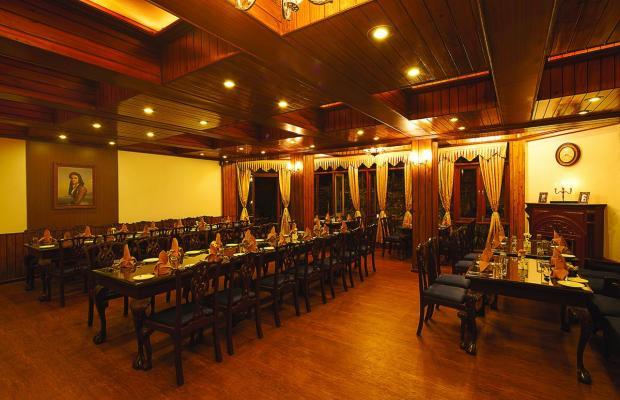 фото отеля Sinclairs Darjeeling изображение №33