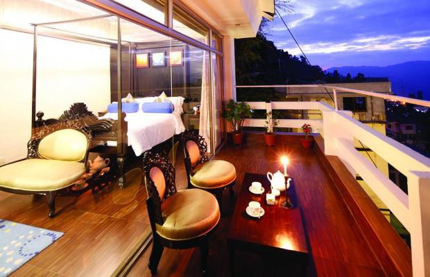 фото отеля Sinclairs Darjeeling изображение №17