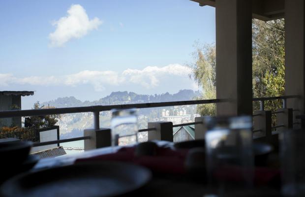 фотографии отеля Sinclairs Darjeeling изображение №7