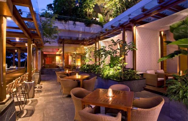 фото отеля Hyatt Bangalore MG Road (ex. Ista Bangalore) изображение №17