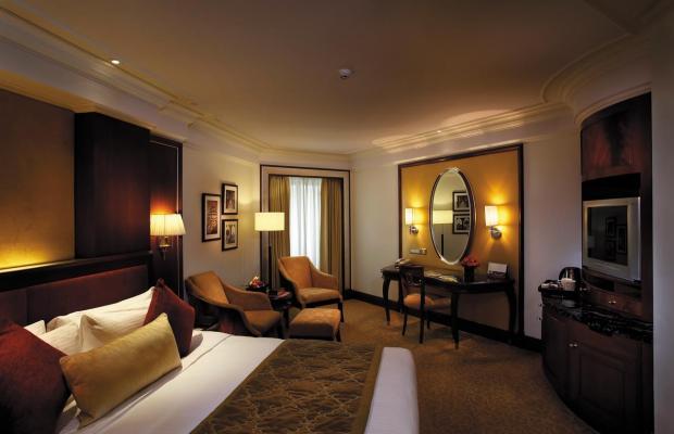 фото Shangri-La's Eros Hotel изображение №74