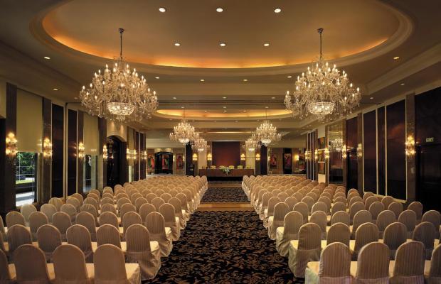 фото отеля Shangri-La's Eros Hotel изображение №69