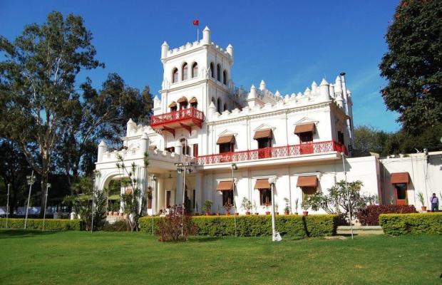 фото Jayamahal Palace изображение №30