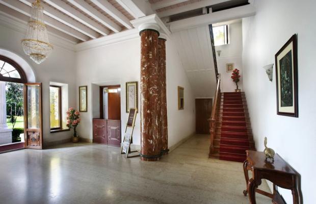 фотографии отеля Jayamahal Palace изображение №7